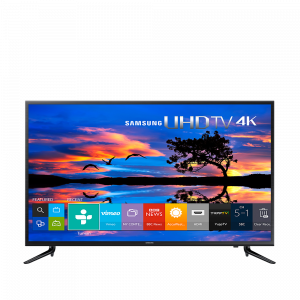 "Led 48"" UHD Smart TV"