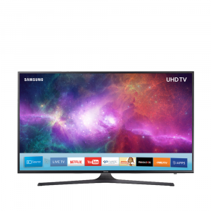 "Led 49"" UHD Smart TV 4K KU6400"